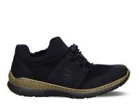 Rieker Damen N32x8 00 Sneaker: : Schuhe & Handtaschen